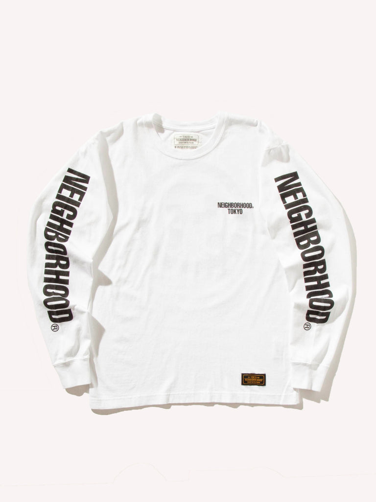 C.I. Long Sleeve T-Shirt