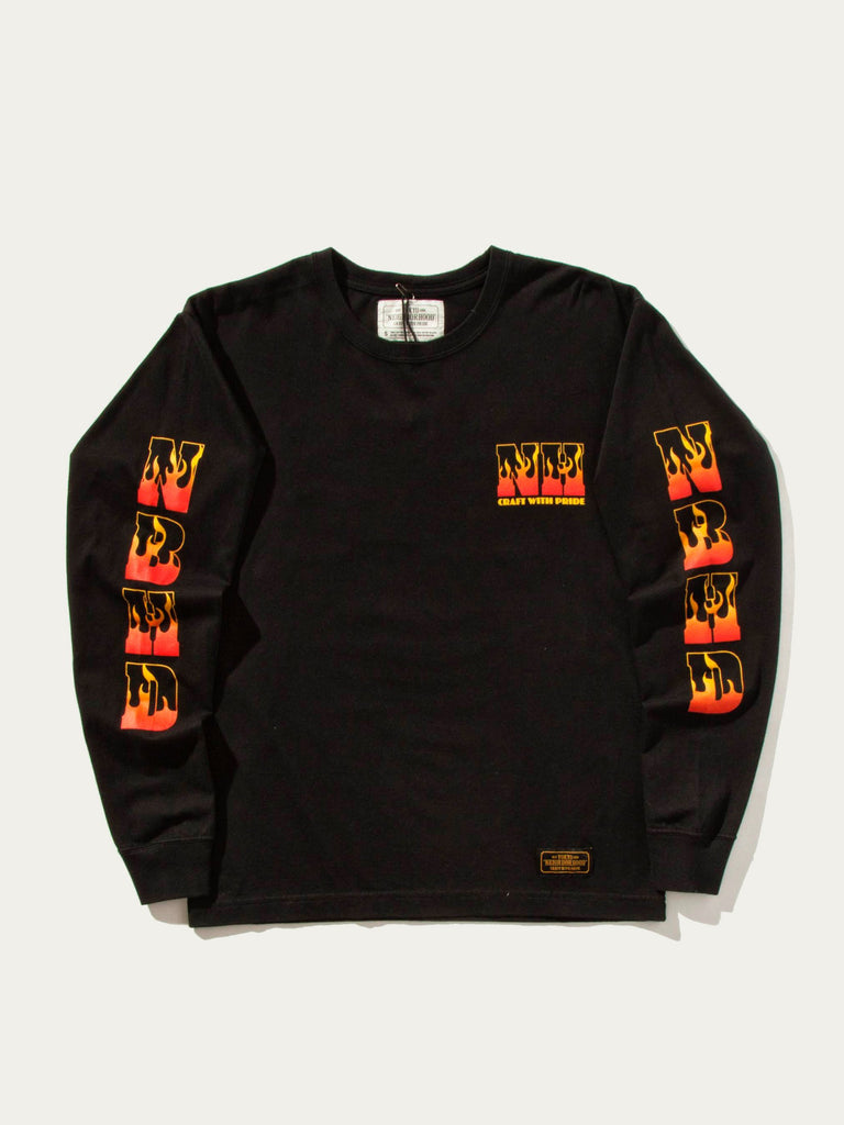 Hell Long Sleeve T-Shirt