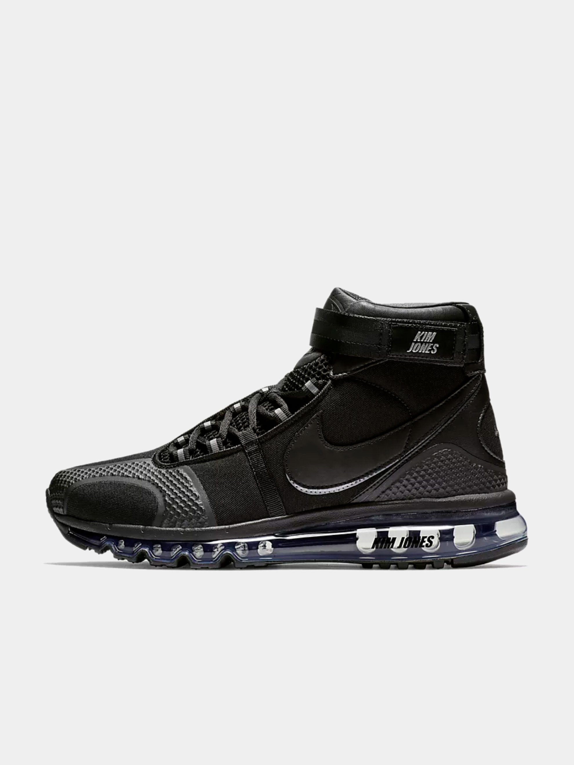 Nike x Kim Jones Air Max 360 High (Black)