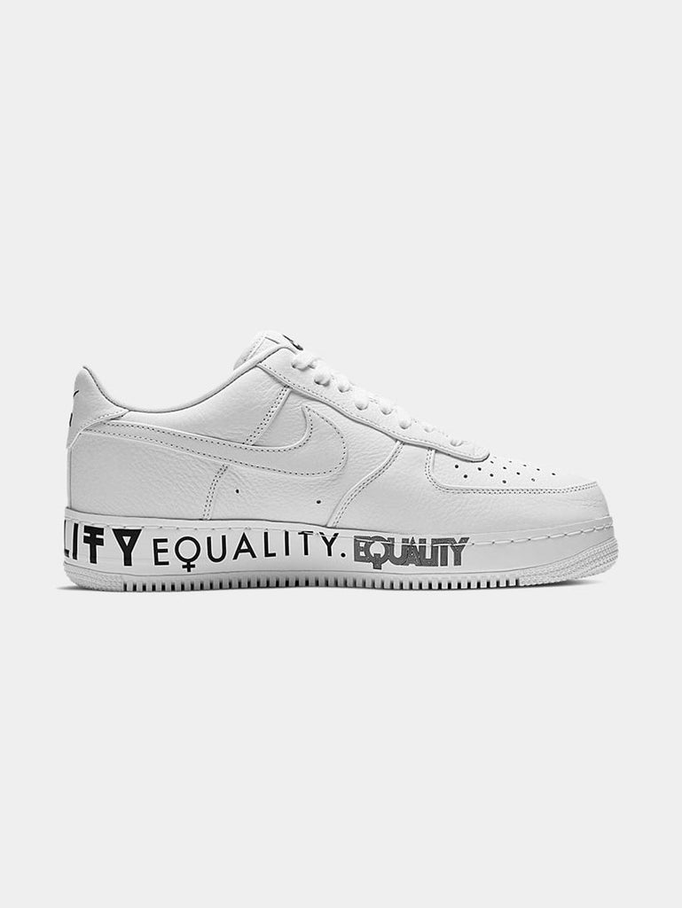 huge discount 6efb5 41683 Air Force 1 Low CMFT Equality