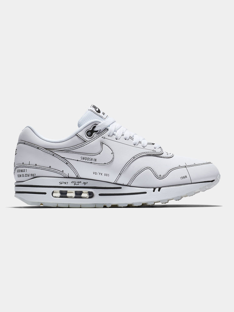 Buy NIKE Nike Air Max 1 Sketch to Shelf Online at UNION LOS