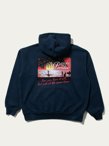 Union x NVI Escape to paradise Hoodie