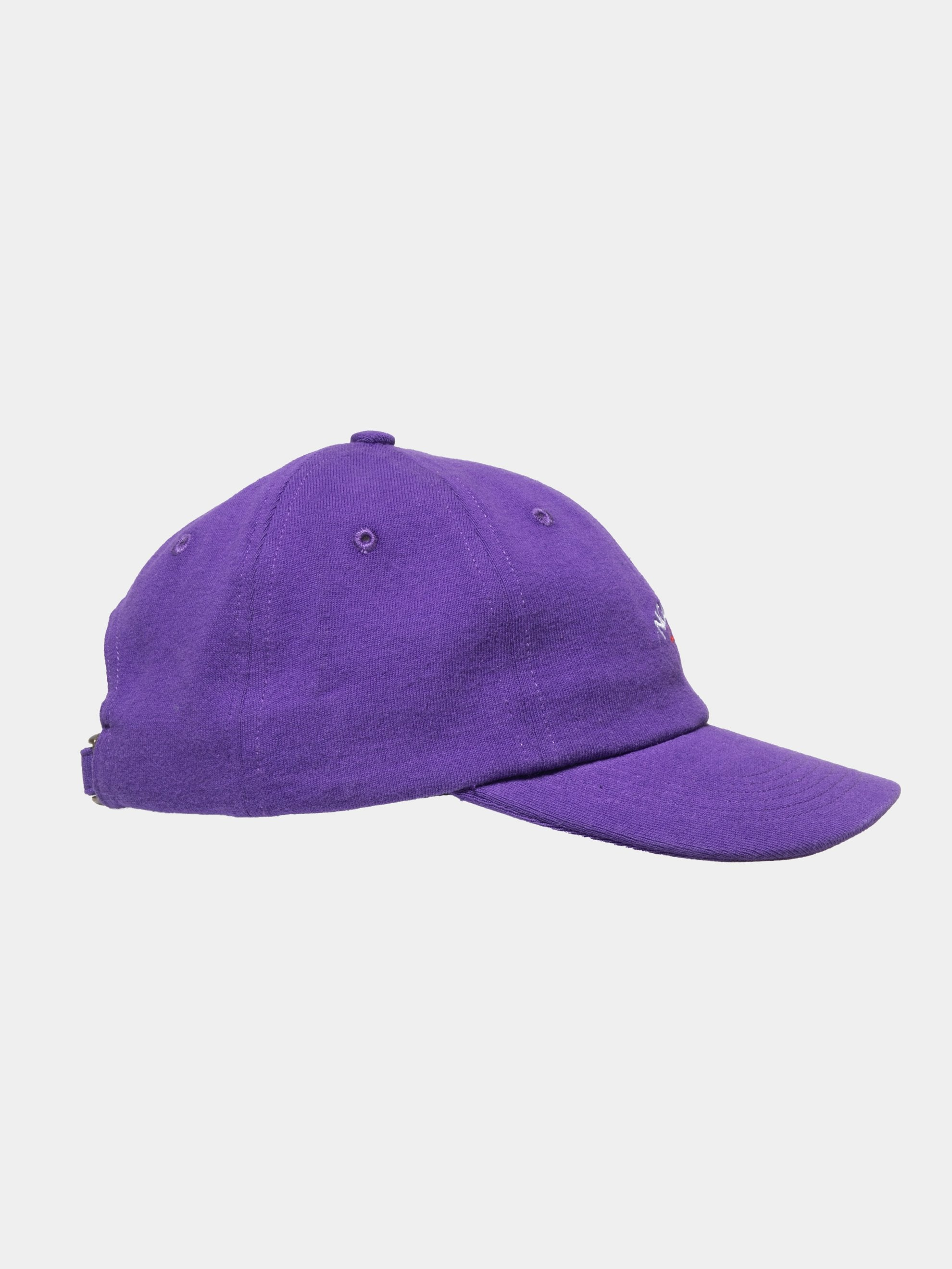 Core Logo Rugby 6 Panel Cap