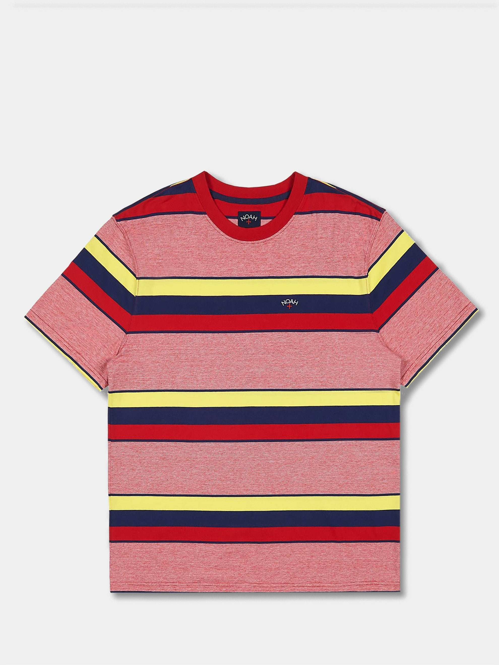 Retro Stripe Tee