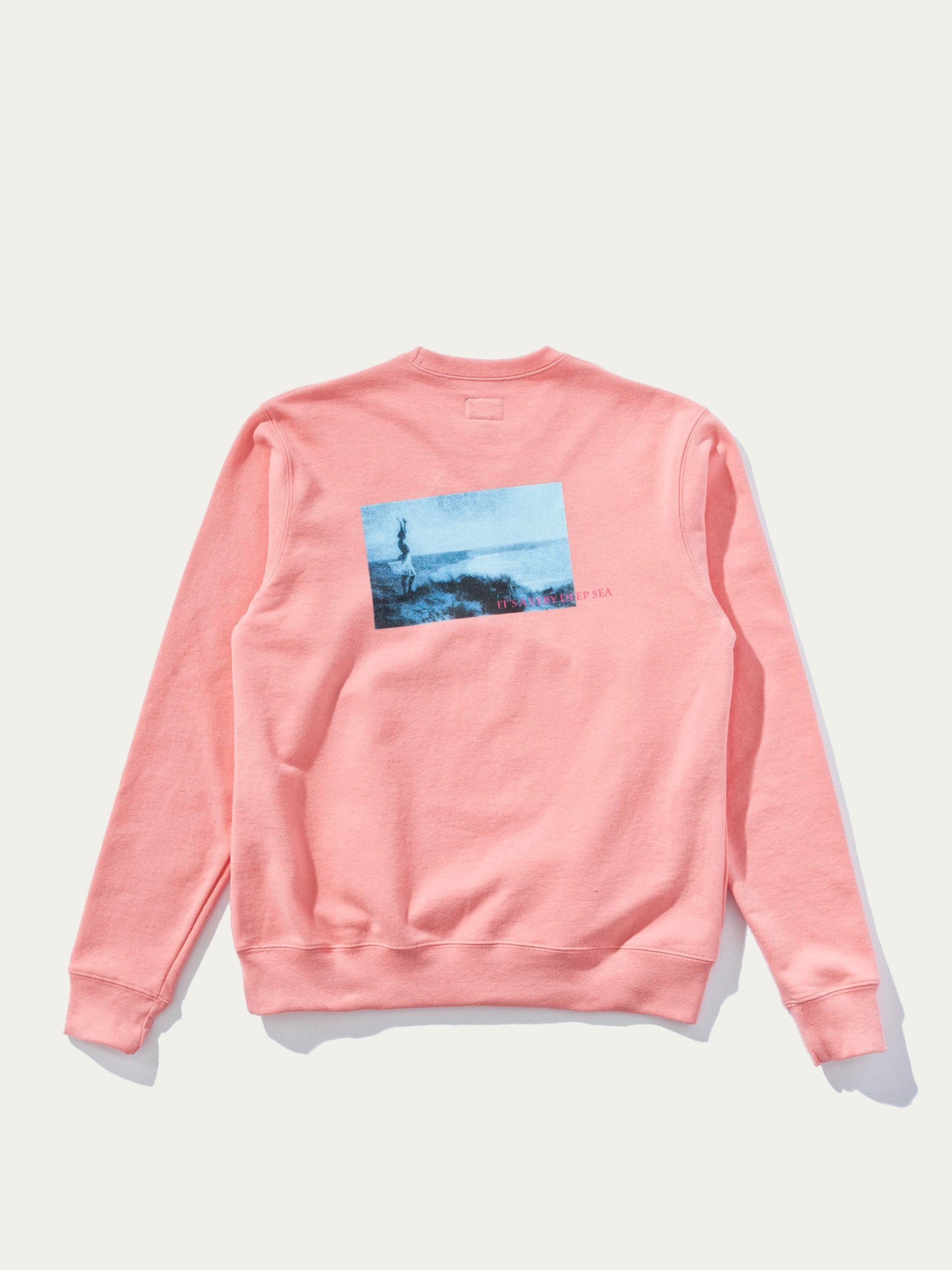 Deep Sea Crew Sweatshirt