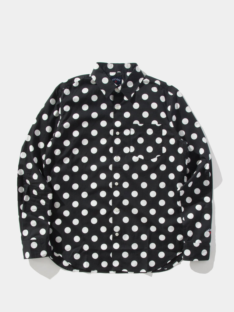 The Cure Polka Dot Shirt