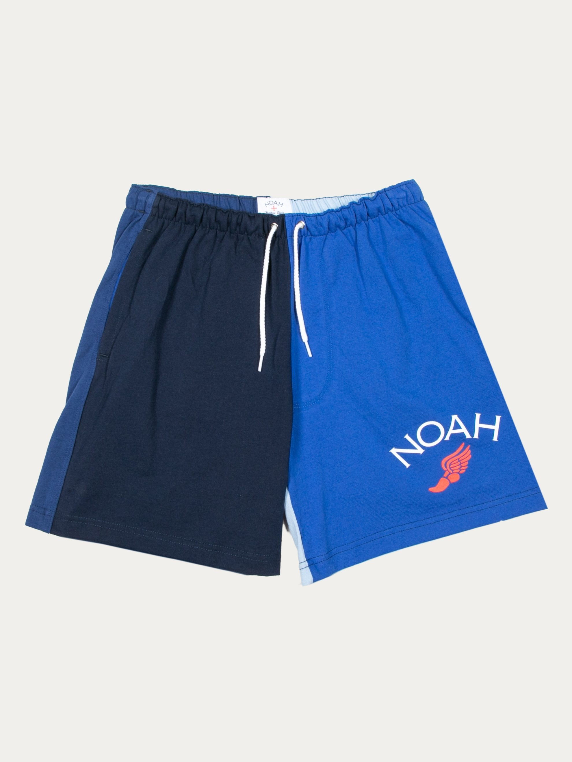 Rugby Cloth Shorts