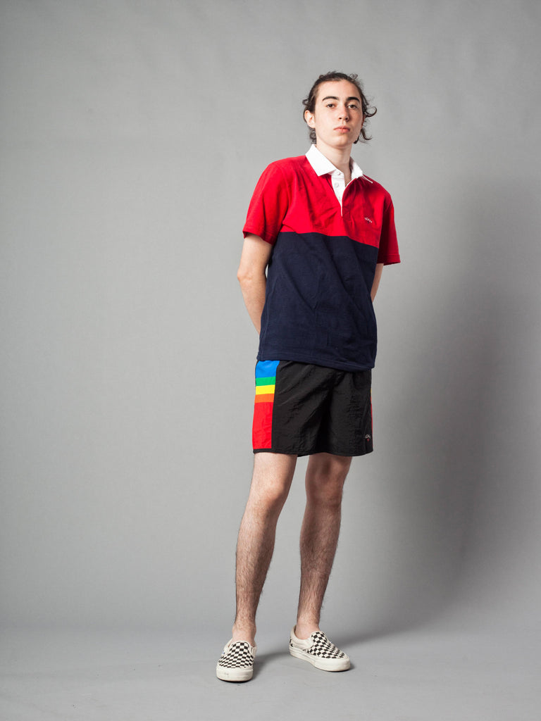 Black Rainbow Short 421621531401