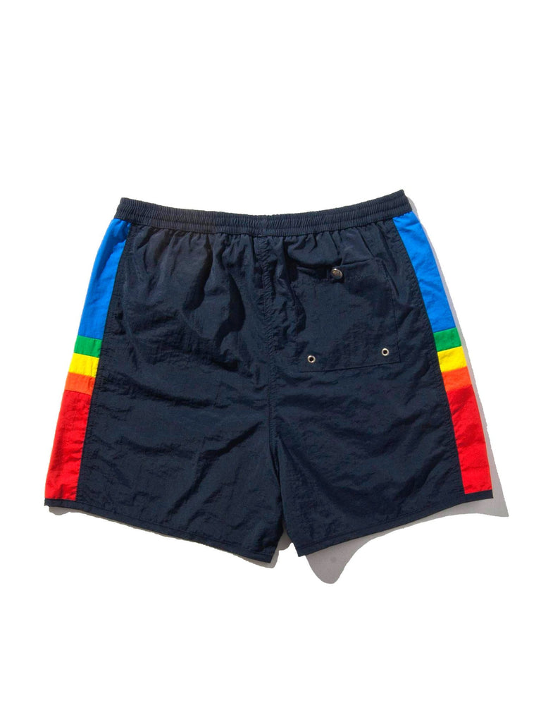 Navy Rainbow Short 1321621533193