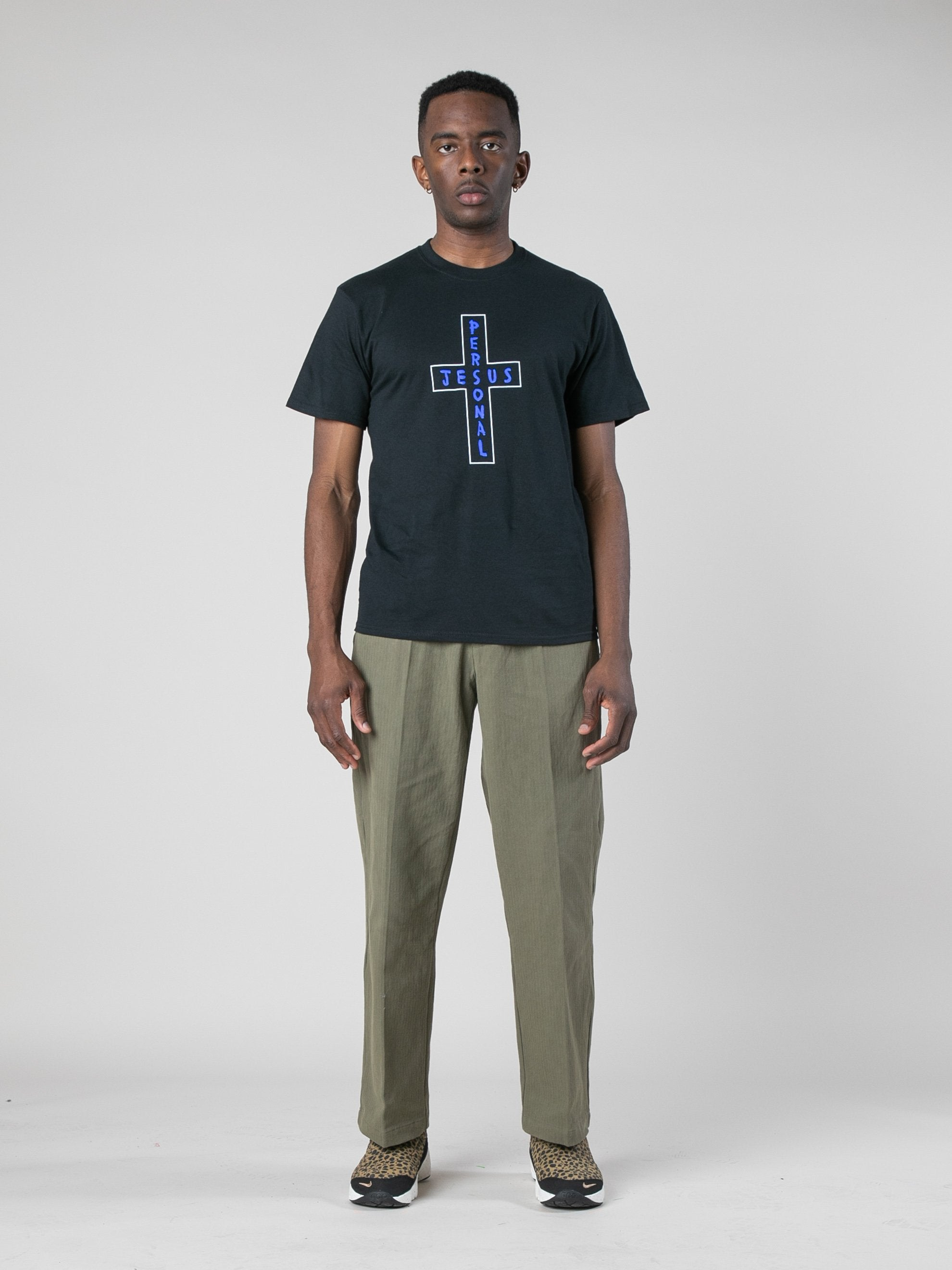 Personal Jesus T-Shirt