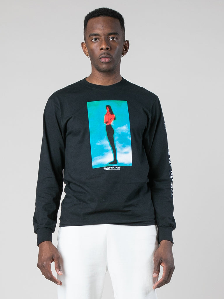 Policy Of Truth Long Sleeve T-Shirt13801496019021