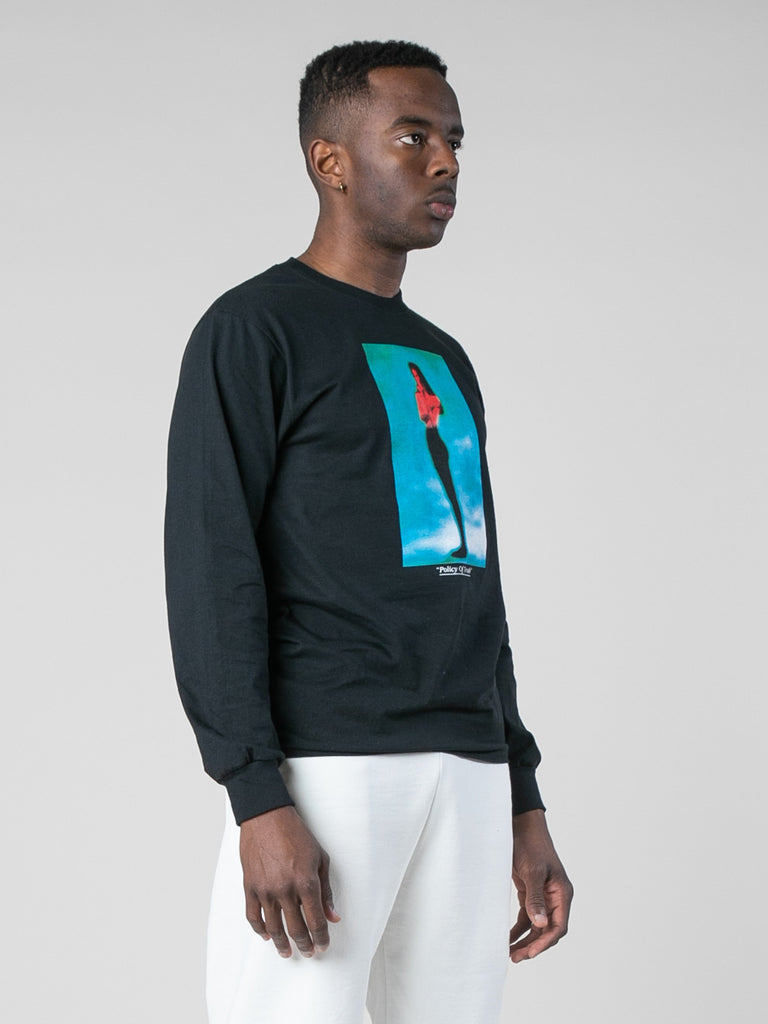 Policy Of Truth Long Sleeve T-Shirt13801496084557