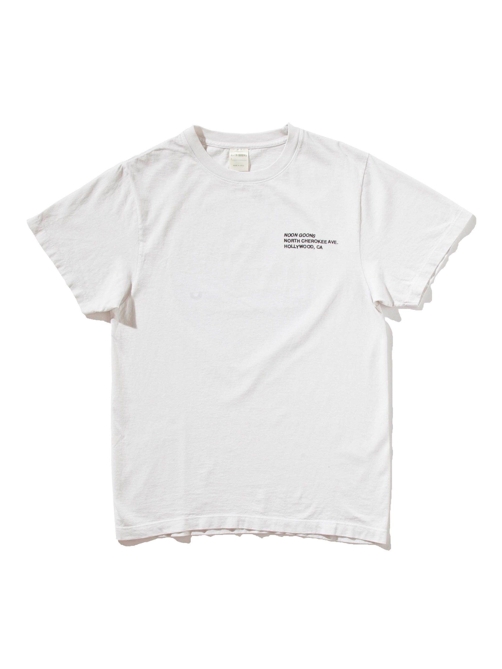 Off-White Don't Find Us T-Shirt 5