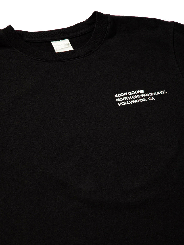 Off-White Don't Find Us T-Shirt 822053697865