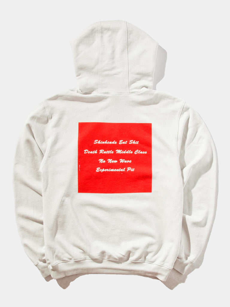 Jerry Would Hooded Sweatshirt