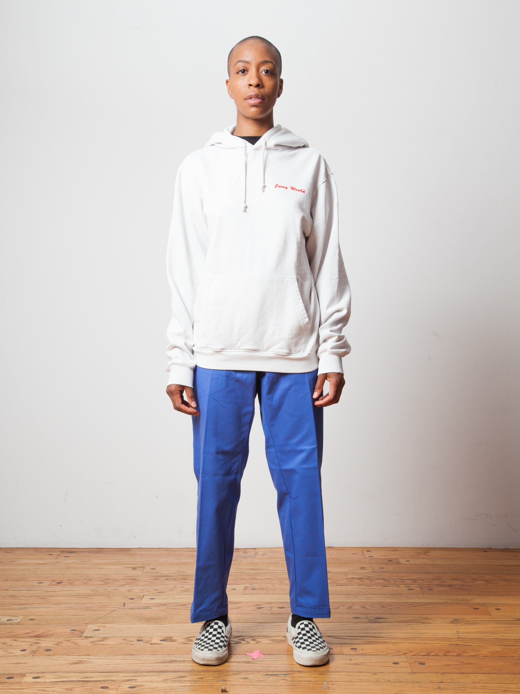 Off-White Jerry Would Hooded Sweatshirt 2
