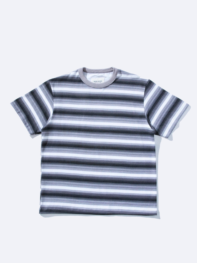 Shadow Stripe S/S T-Shirt