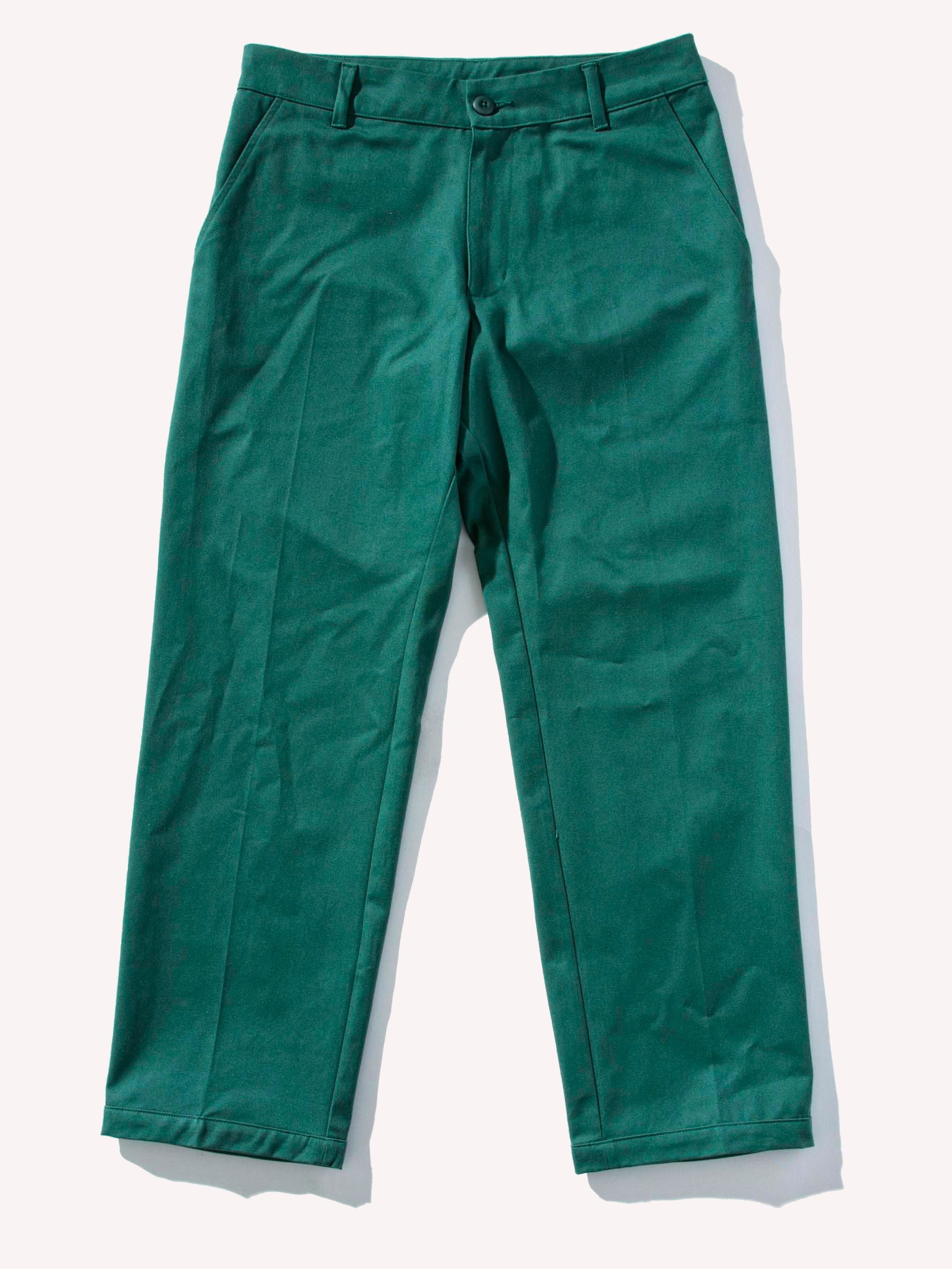 Forest Club Pant 1