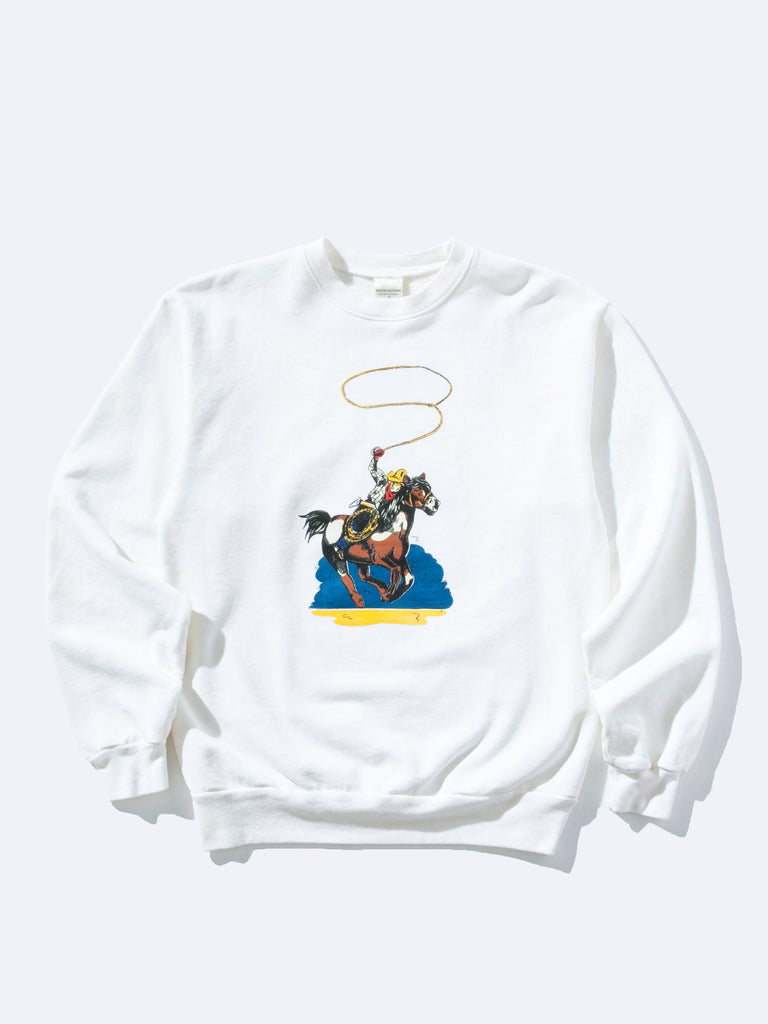 Wrangle Em Sweatshirt