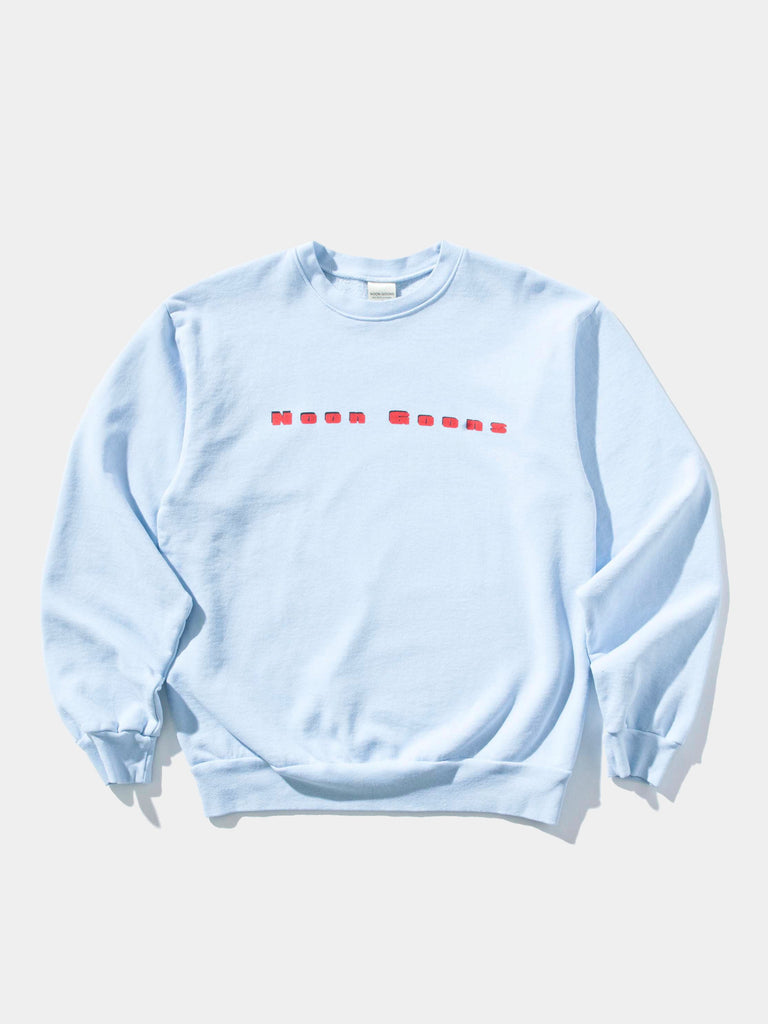 Shadow Font Sweatshirt