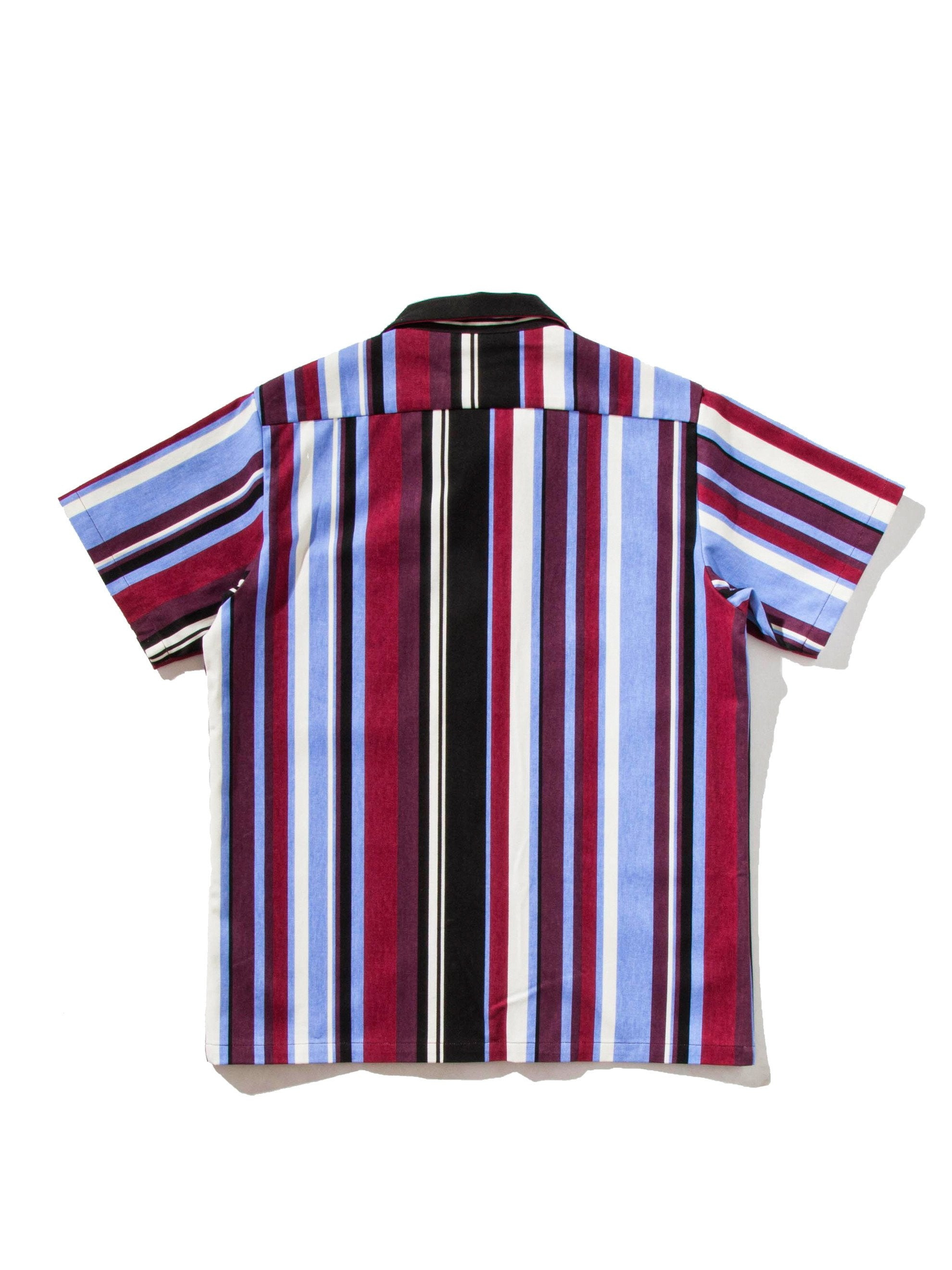 Bowling Stripe Pharcyde Shirt 8