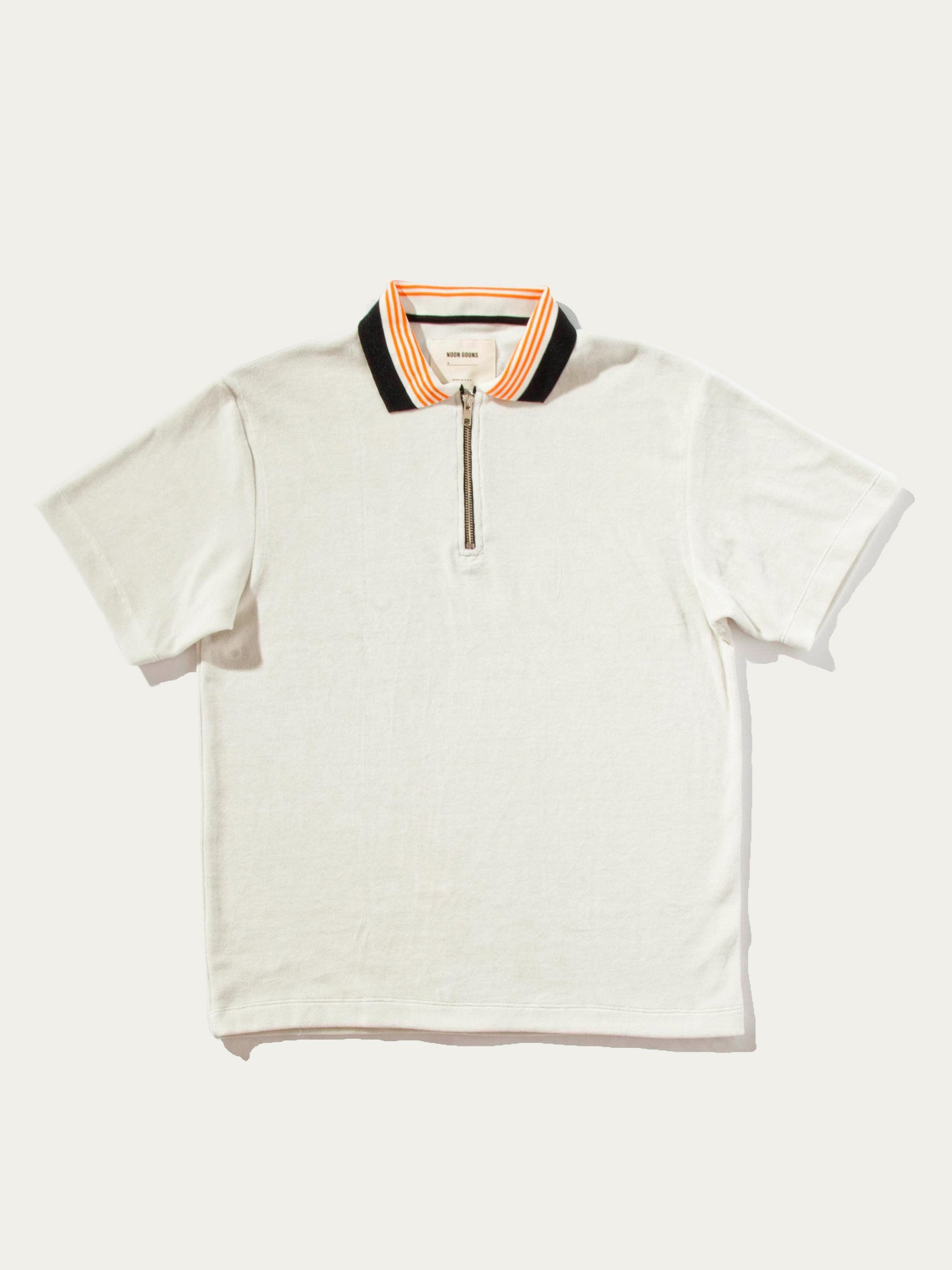 Black Valet Polo 1