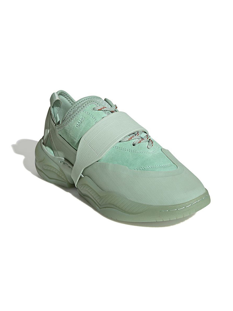 Medical Green OAMC x Adidas TYPE O-1S 213570170847309