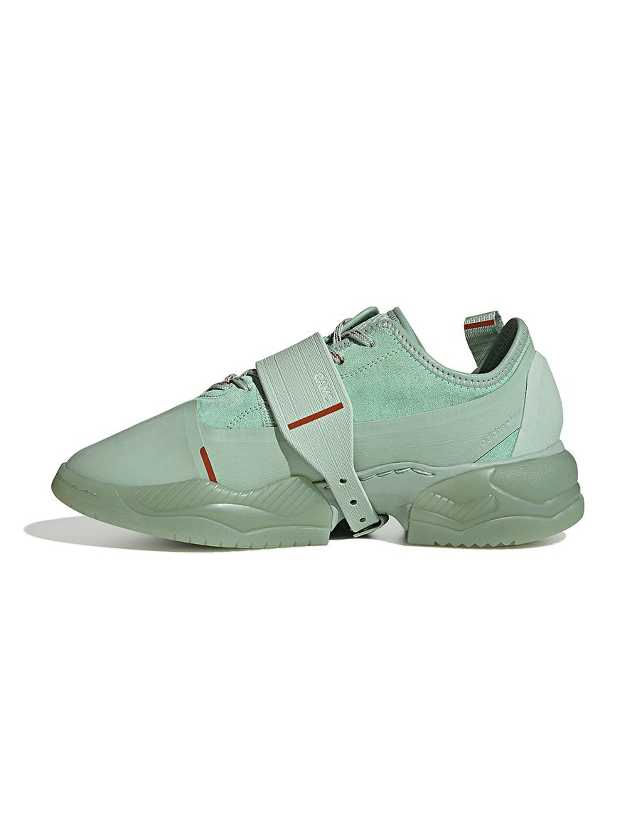 Medical Green OAMC x Adidas TYPE O-1S 3