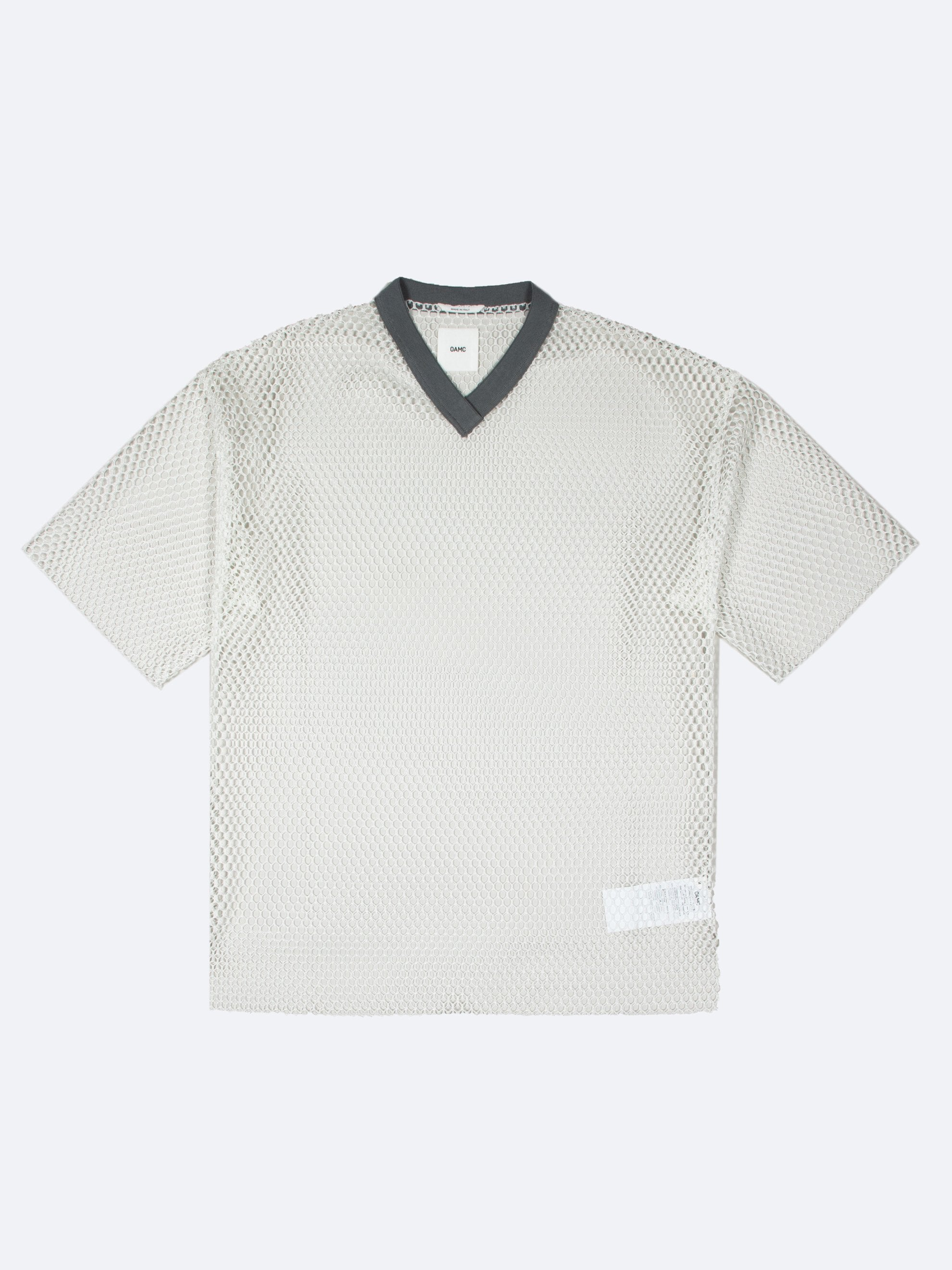 Off White Carl Woven Shirt 1