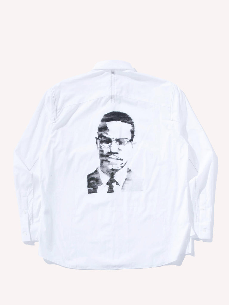 Malcom Light Shirt