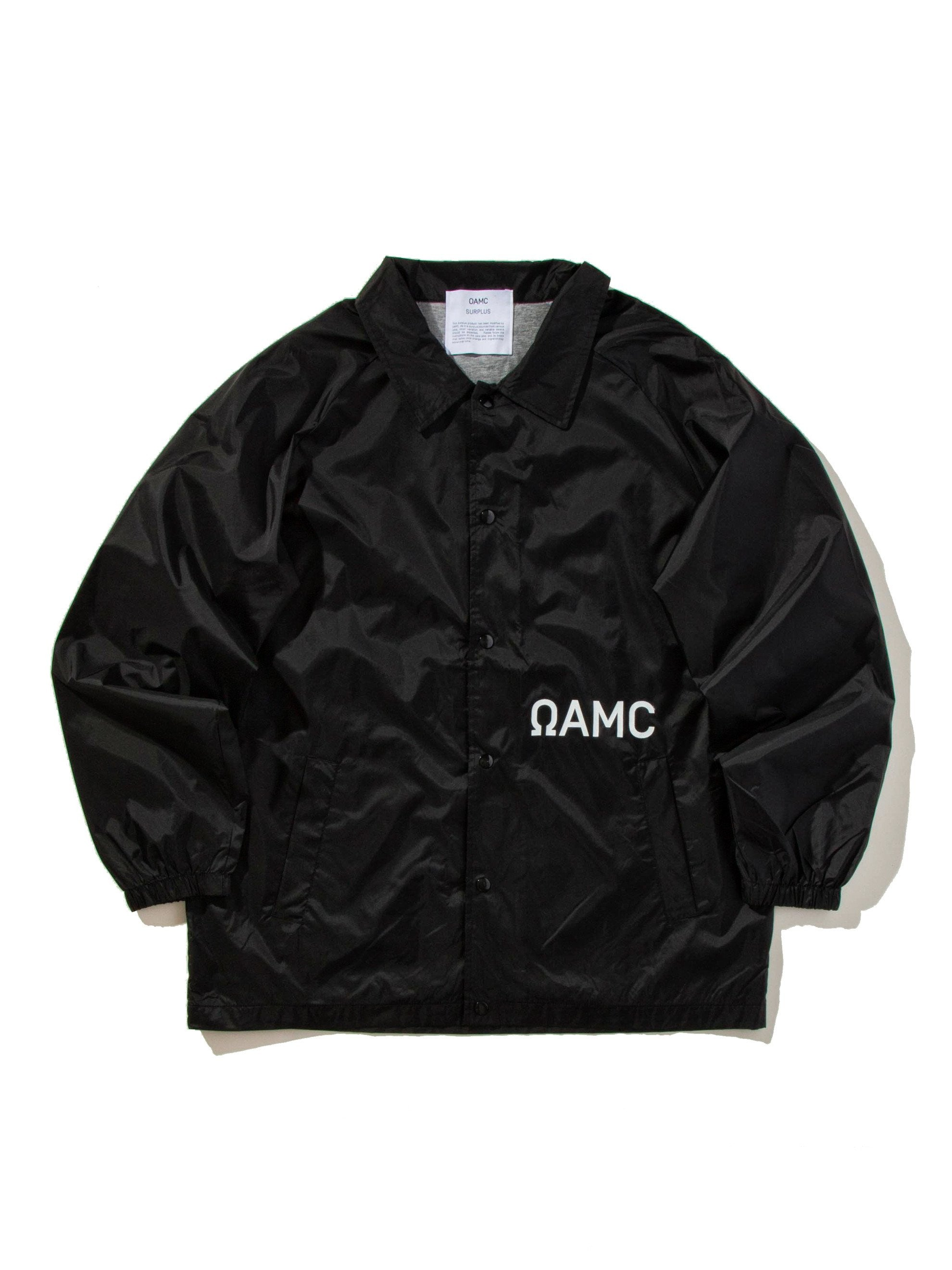 Staff Coaches Jacket
