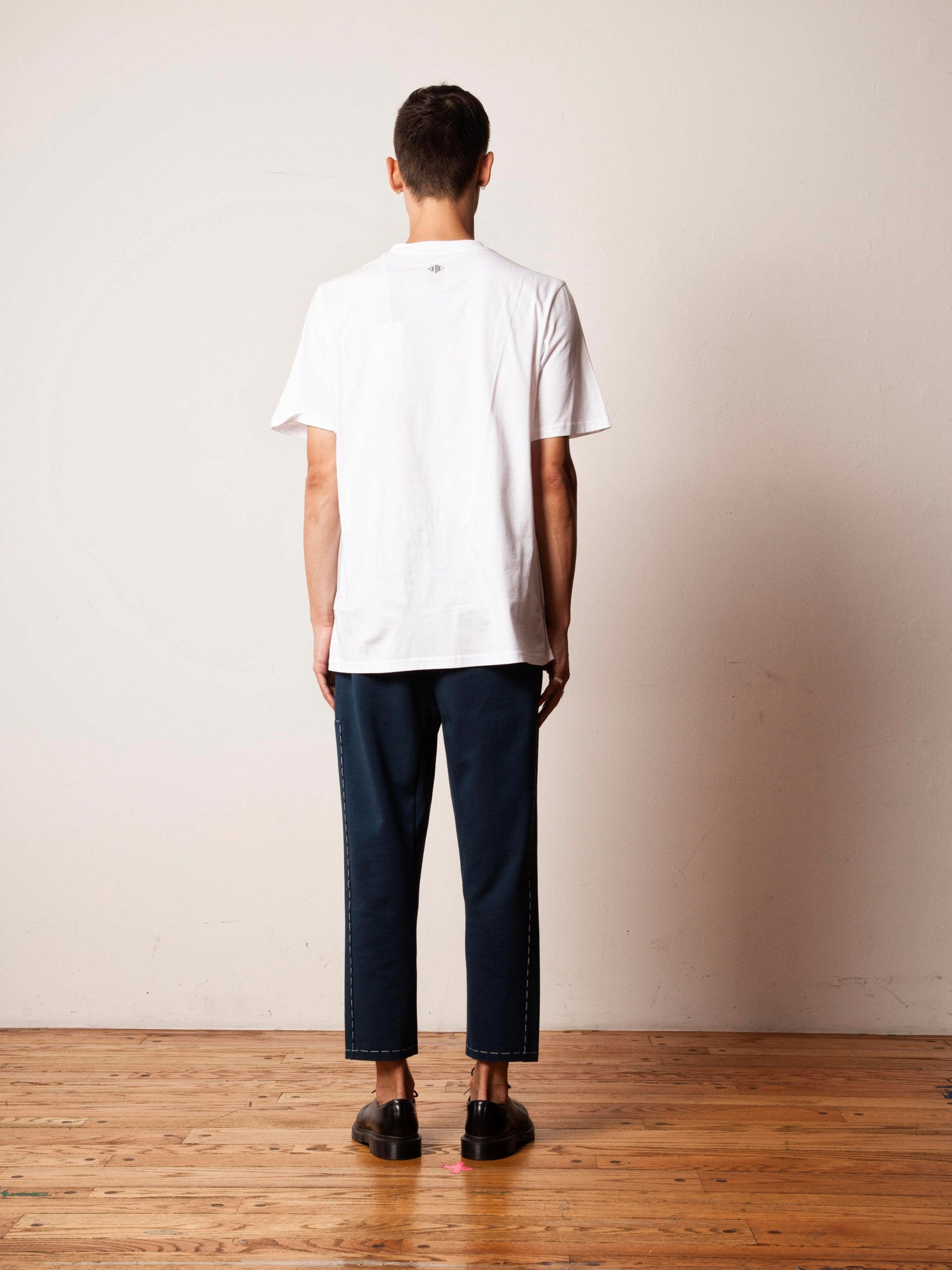 White Still Life T-Shirt 4