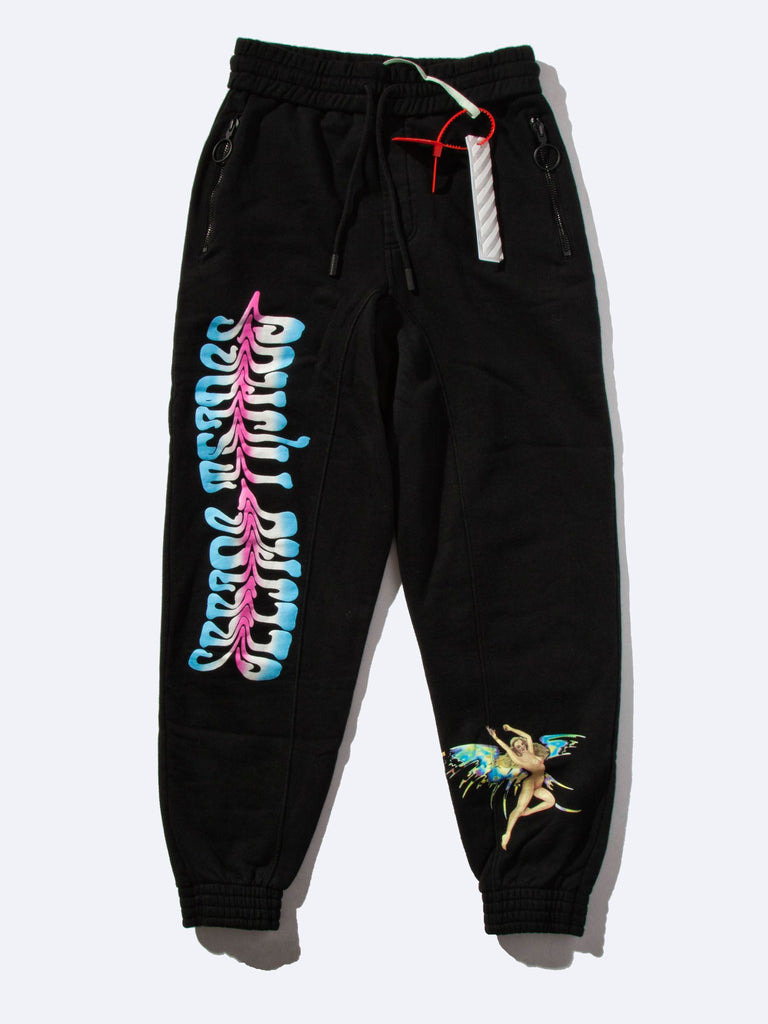 9f62a3702eb4 Buy OFF-WHITE Angel Sweatpants Online at UNION LOS ANGELES