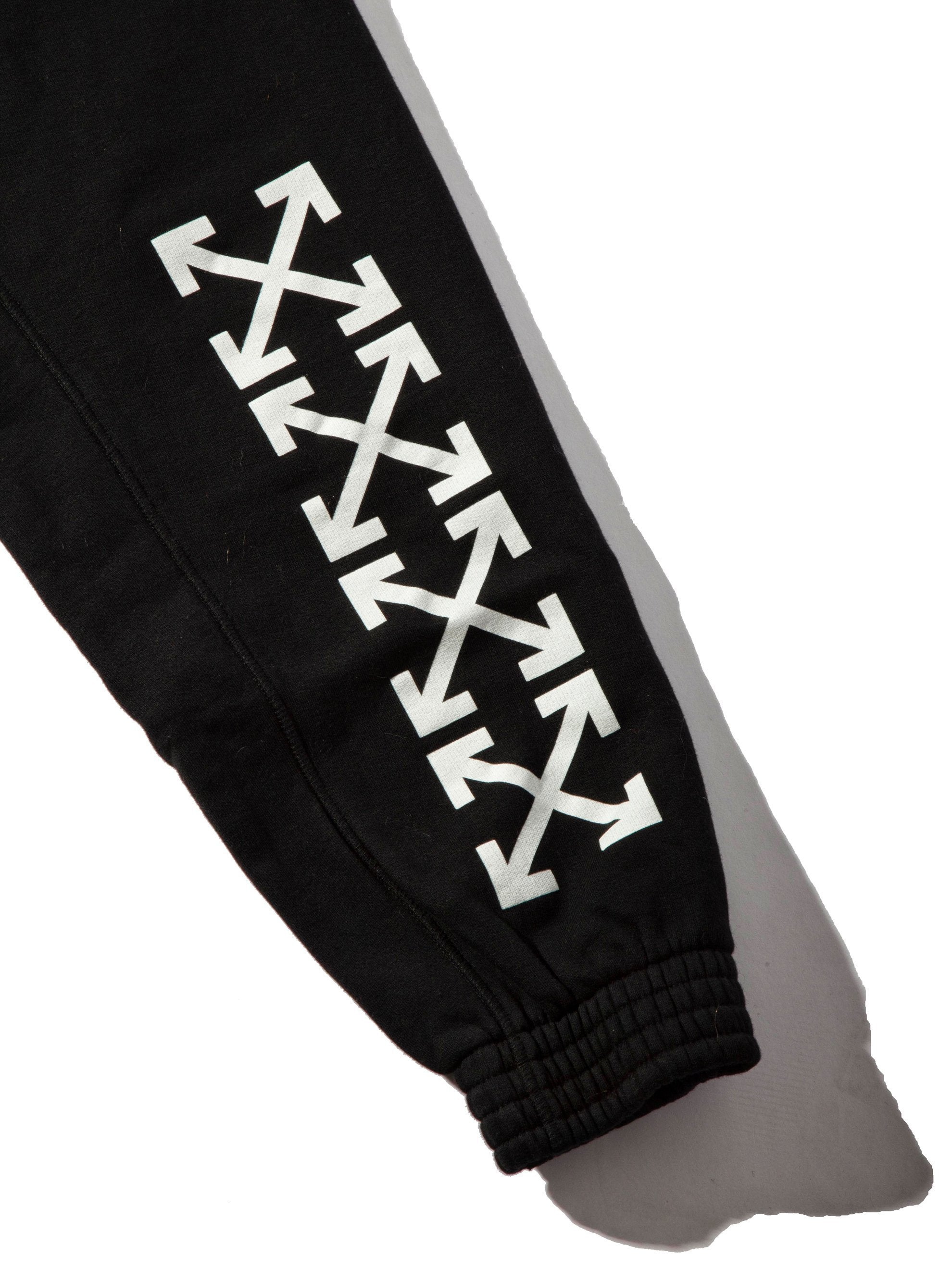 Black Angel Sweatpants 12