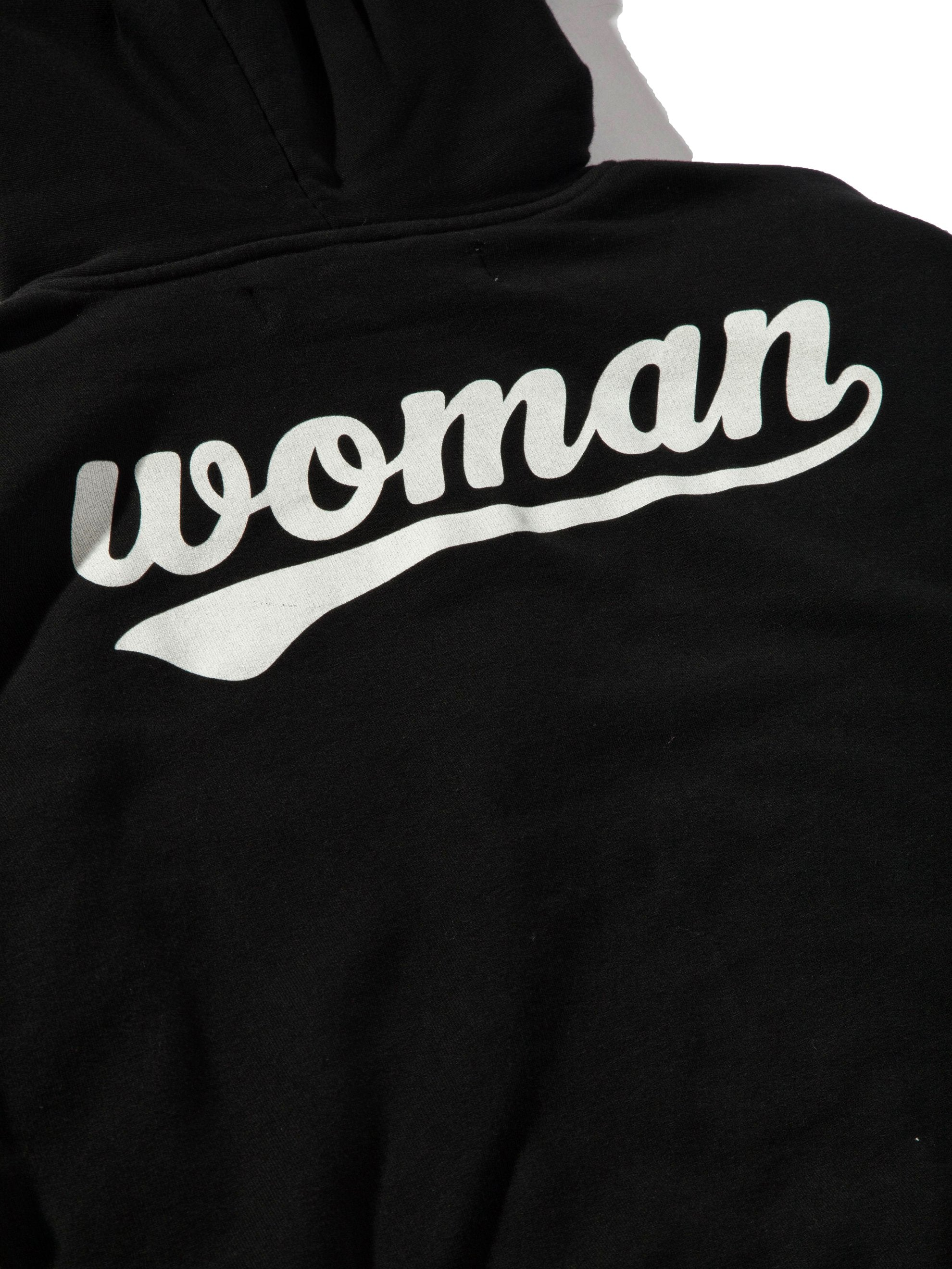 XL Woman Movie Hooded Sweatshirt 9