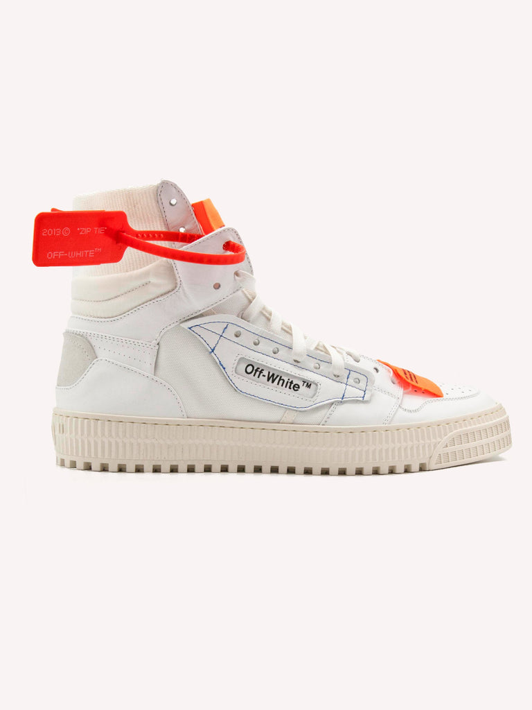 Buy OFF-WHITE Low 3.0 Sneaker Online at UNION LOS ANGELES b151aae76b