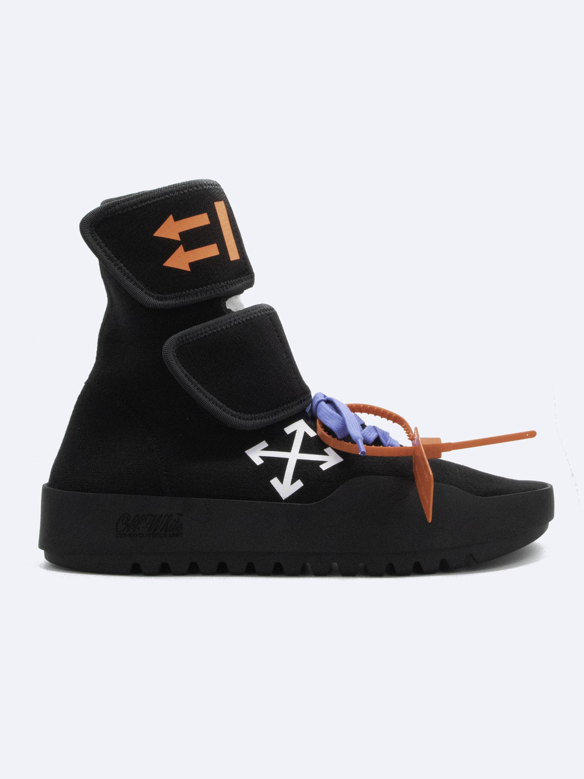 d7ca9db0bb3 Buy OFF-WHITE CST-001 Moto Wrap Sneakers Online at UNION LOS ANGELES
