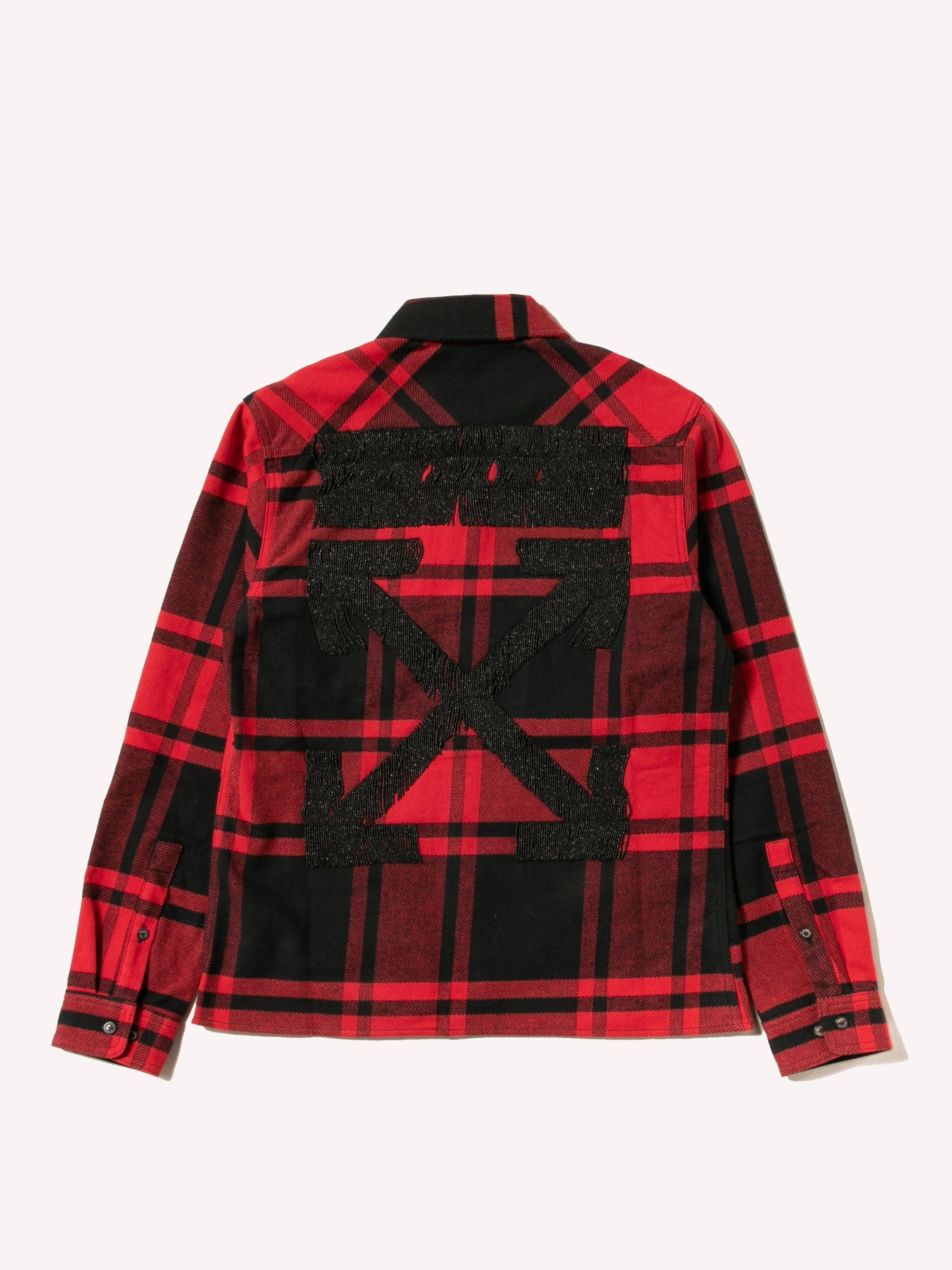 Lux Check Shirt