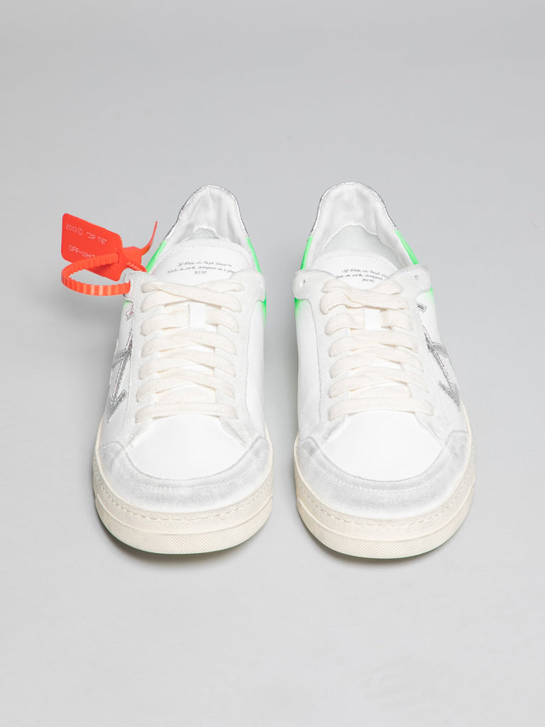White / Green 2.0 Sneakers 311685093048397