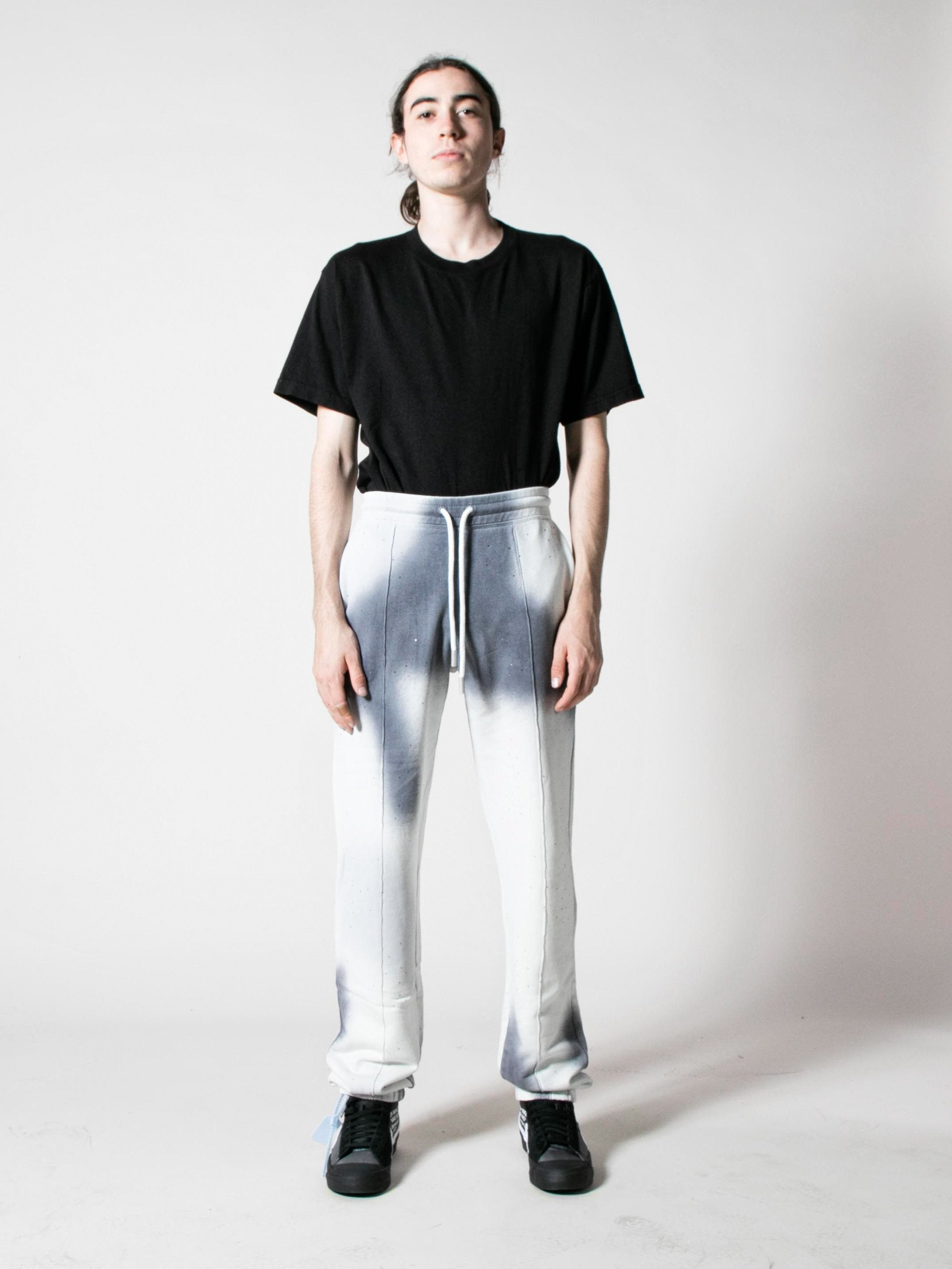 Spray Sweatpant