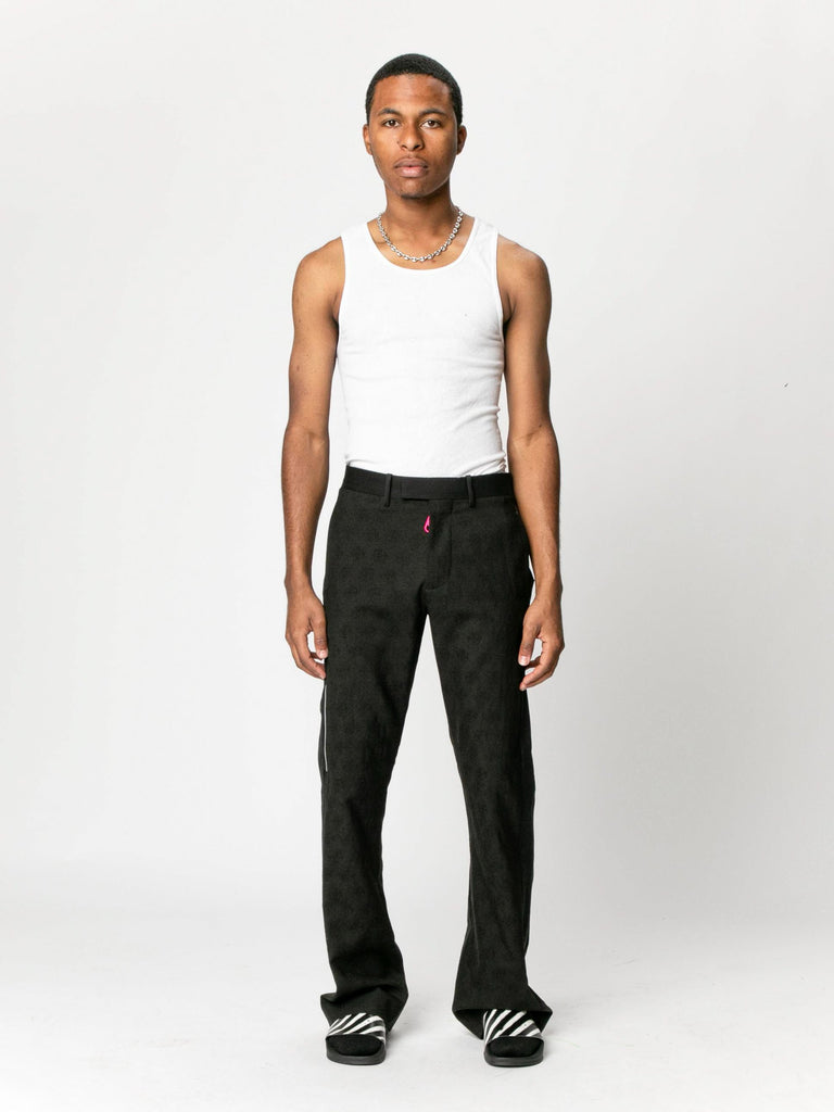 Low Fit Tailored Pant14421845180493