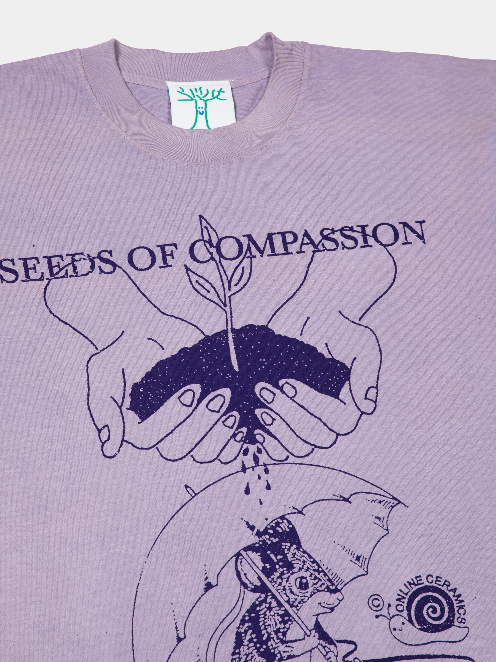 Raining Kindness S/S T-Shirt