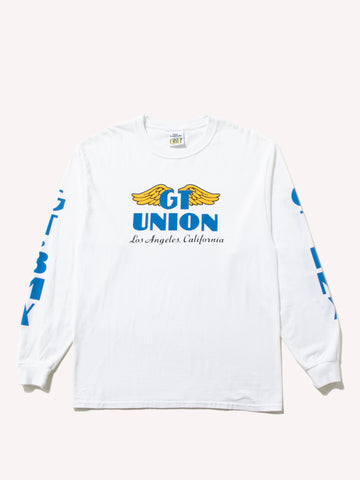 Our Legends Wings LS Tee