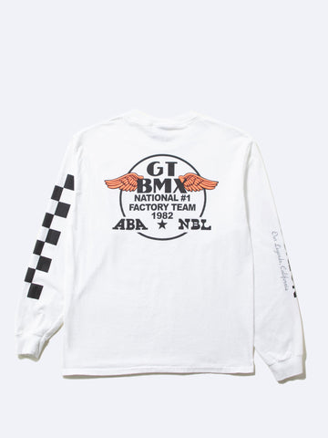 Our Legends Factory LS Tee