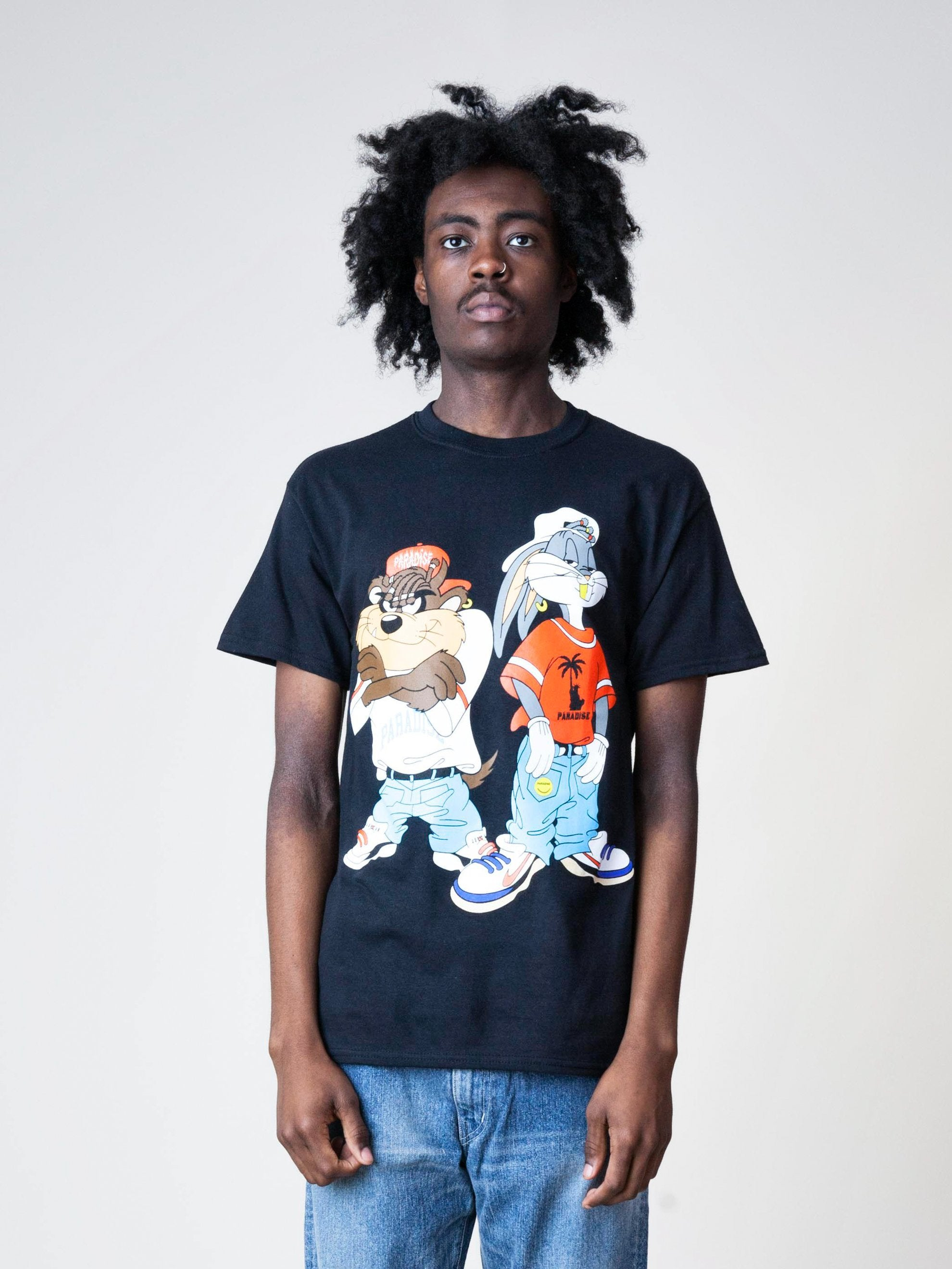 Black Kriss Kross T-Shirt 2