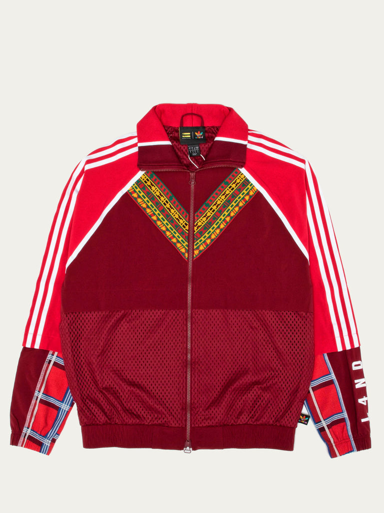 3af9661ca8064 Buy Adidas SOLARHU TT FZ Afro Jacket (Pharrell Williams) Online at ...