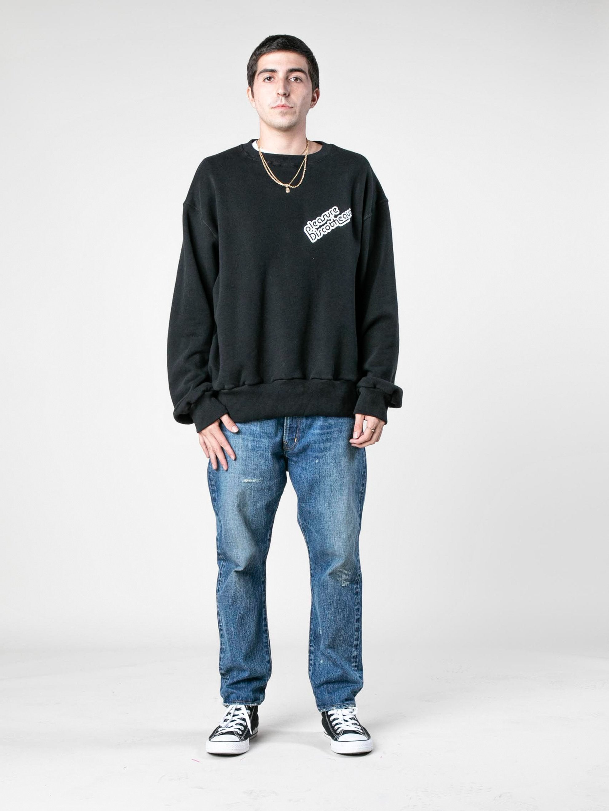 Black Feelin' Good Sweatshirt 3