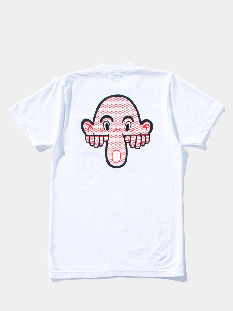 Powers Kilroy Pocket Tee