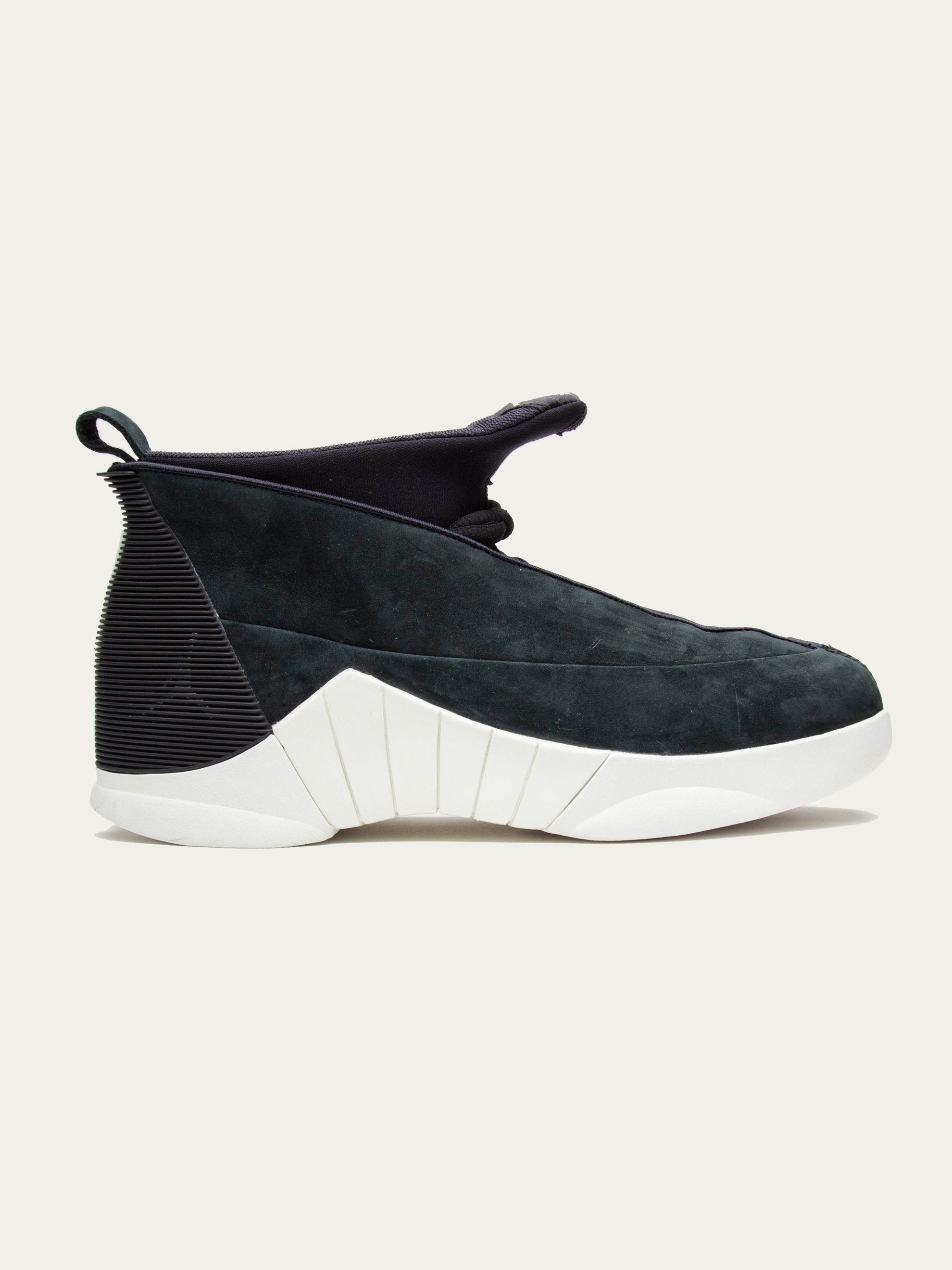 Black Air Jordan 15 Retro (PSNY) 1