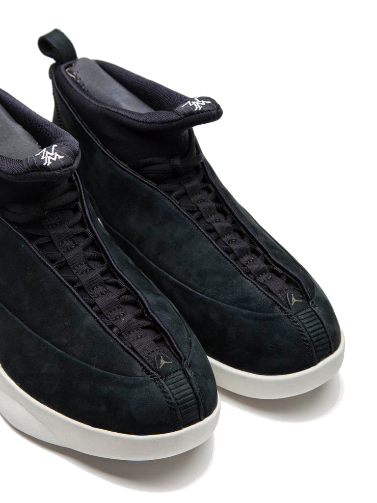 Black Air Jordan 15 Retro (PSNY) 2